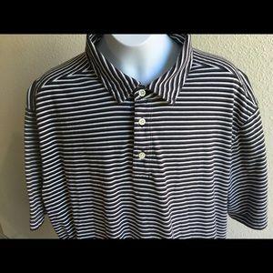 Nordstrom Men's Shop XL Polo Shirt